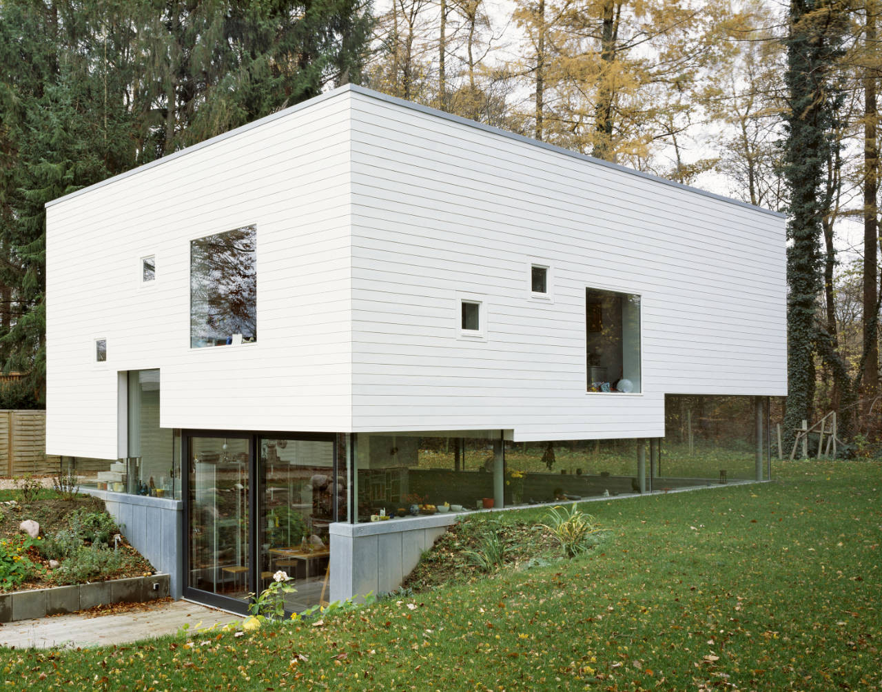 Creative Home Designs. creative renovation gives modern life to an ...