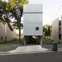 Riverview Gardens Residence / Bercy Chen Studio