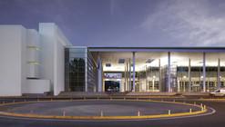 New Entrance of Careggi Hospital / IPOSTUDIO Architects
