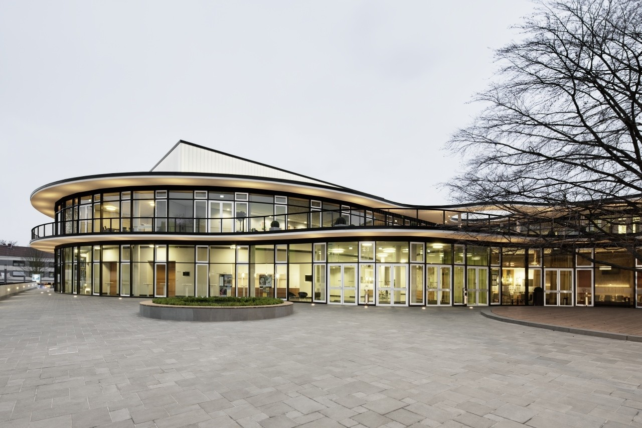 Culture and Congress Center / gmp architekten, © Marcus Bredt