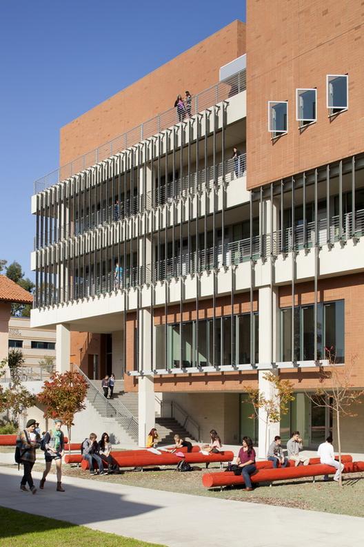University of California Irvine Contemporary Arts Center Ehrlich