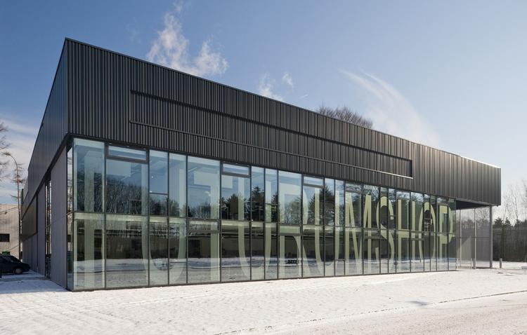 Futurumshop / AReS Architecten, © Thea van den Heuvel