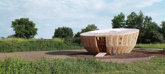 Courtesy of StAndré-Lang Architectes