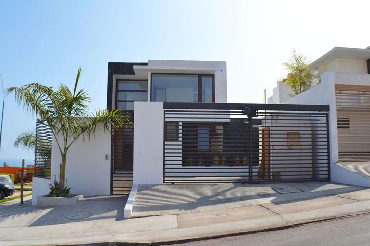 Casa Colville / CUHO Arquitectos, © Daniel Cuevas