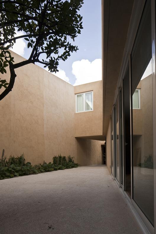 Casa Diego Rivera  / DCPP arquitectos  , © Onnis Luque