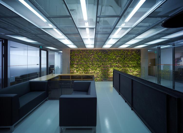 Taoyuanju / Vector Architects, ©  SHU He
