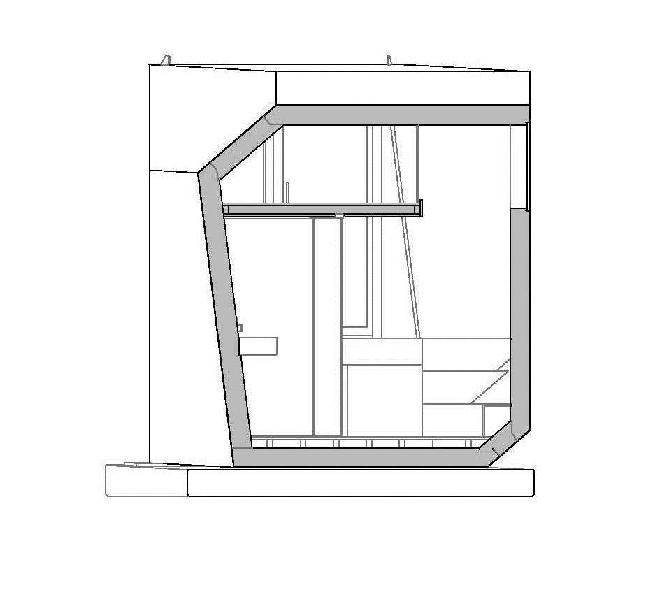 Hypercubus / Studio WG3