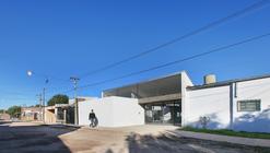 Jardín Municipal Barranquitas / Secretaría de Planeamiento + Subsecretaría de Obras de Arquitectura