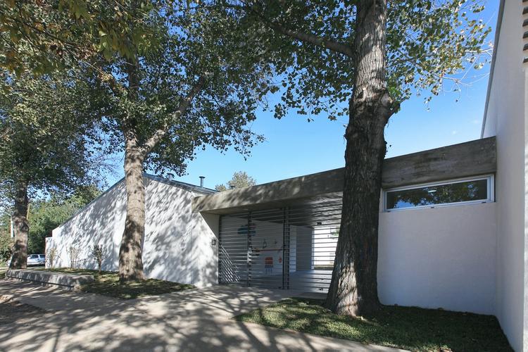 Jardín Municipal Loyola / Secretaría de Planeamiento + Subsecretaría de Obras de Arquitectura, © Federico Cairoli