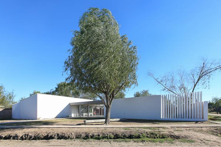 Jardín Municipal Varadero / Secretaría de Planeamiento + Subsecretaría de Obras de Arquitectura, © Federico Cairoli