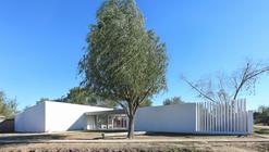 Jardín Municipal Varadero / Secretaría de Planeamiento + Subsecretaría de Obras de Arquitectura