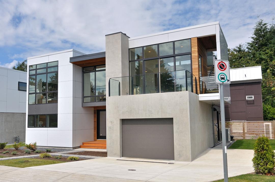 Beachaus II / Inhaus Development, Courtesy of Inhaus Development