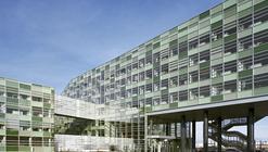 SKC Bratislava / MHM Architects
