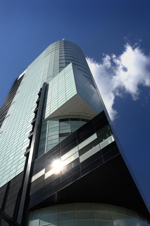 BTC Tower / Westfourth Architecture, © Andrei Mărgulescu