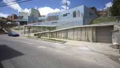 Santo Domingo Savio Kindergarten / Plan:b arquitectos