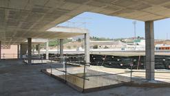 En Construcción: Ampliación del Polideportivo Fernando Hierro / GANA Arquitectura