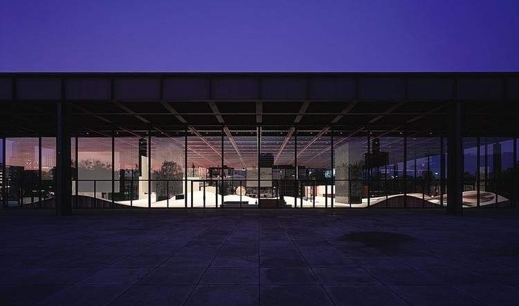 Tokyo-Berlin_Berlin-Tokyo / Florian Busch Architects, © Christian Gahl