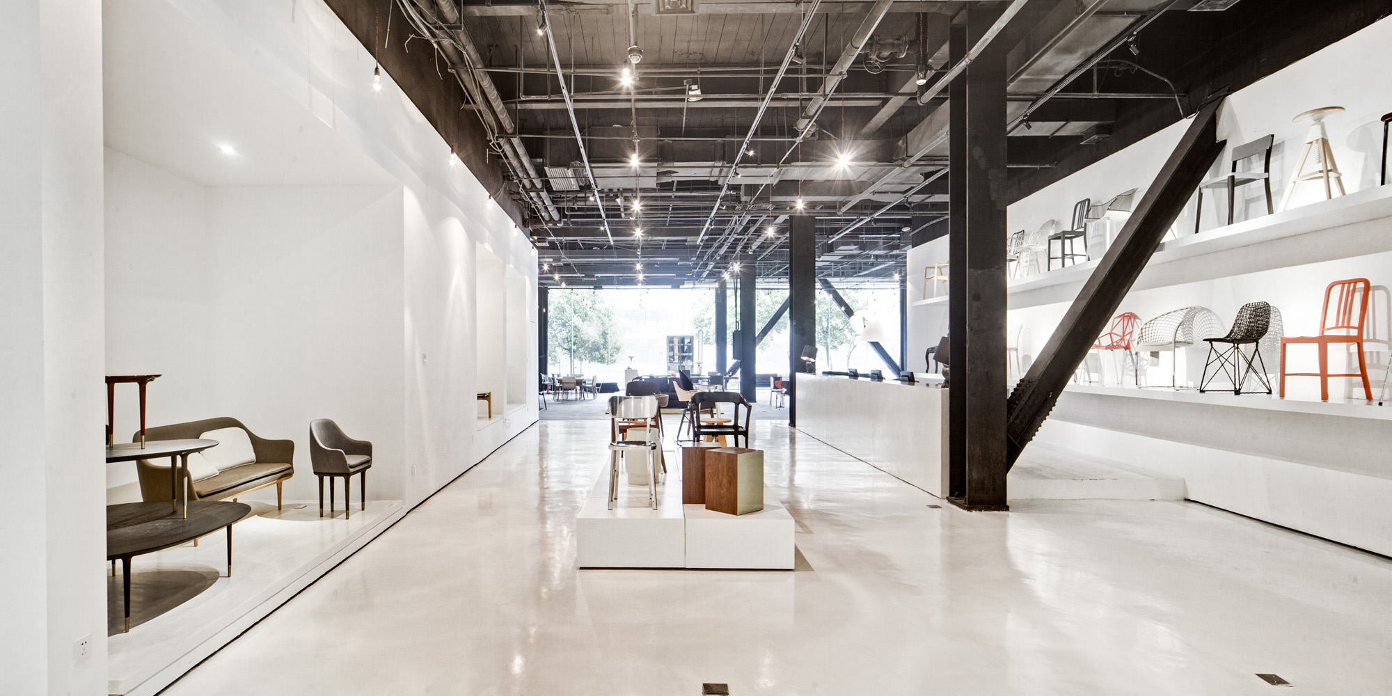 Gallery Of Design Collective Neri Hu Design And Research Office 4