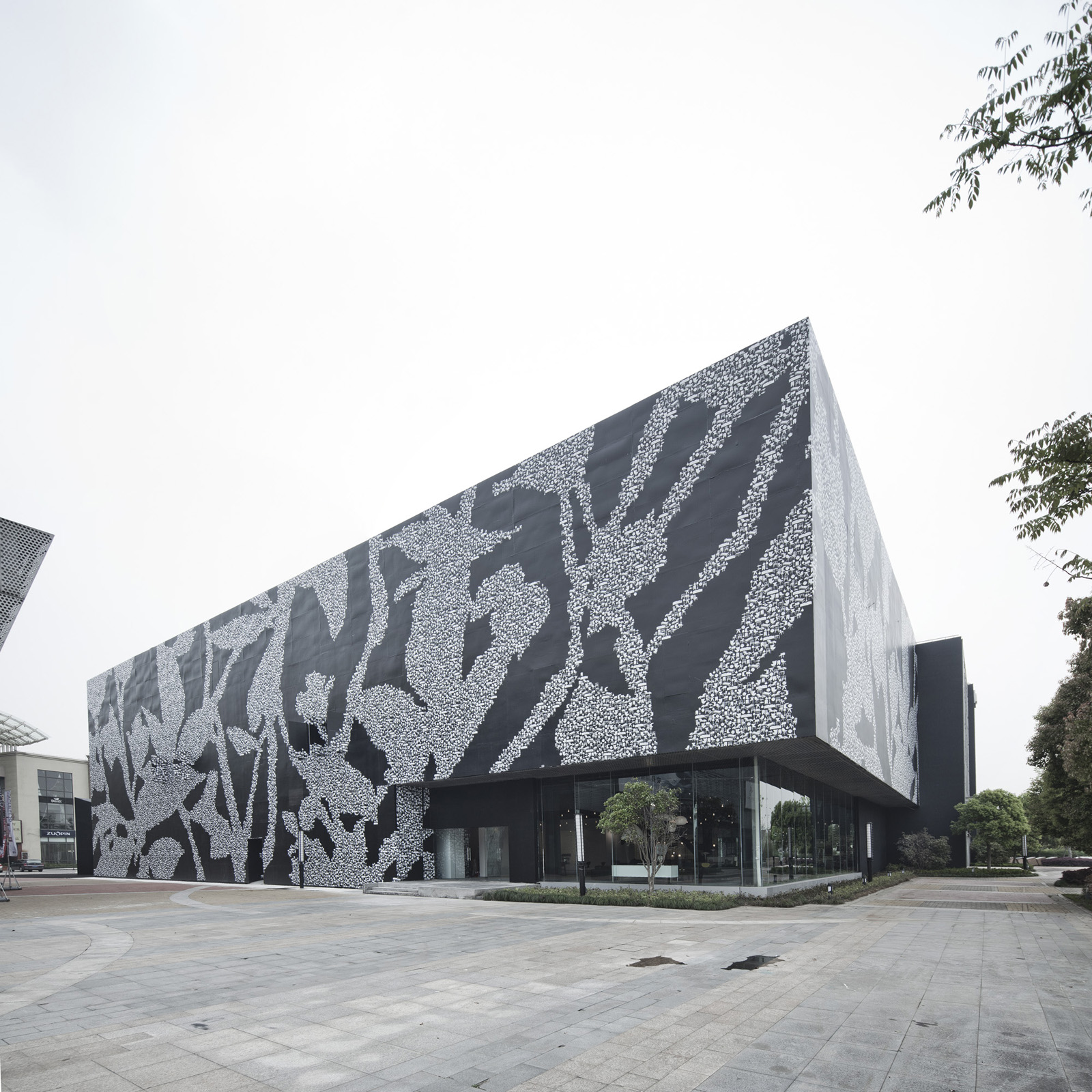 Design Collective / Neri & Hu Design and Research Office, © Shen Zhonghai