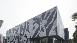 Design Collective / Neri&Hu Design and Research Office