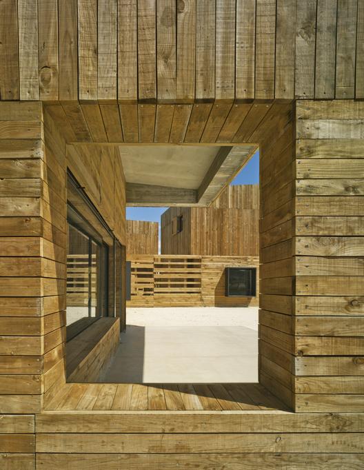 A house for three sisters blancafort reus arquitectura - David frutos ...