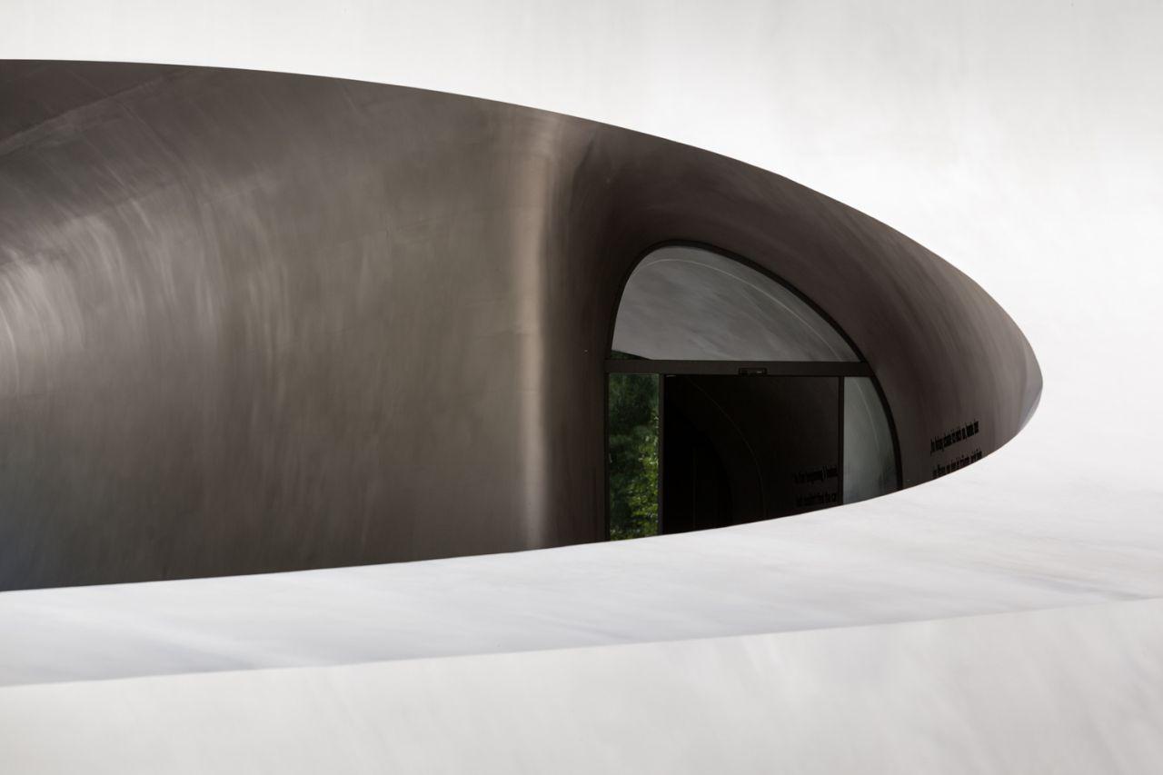 Architekt Wolfsburg gallery of porsche pavilion at the autostadt in wolfsburg henn