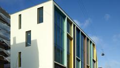 Soelvgade School / C.F. Møller