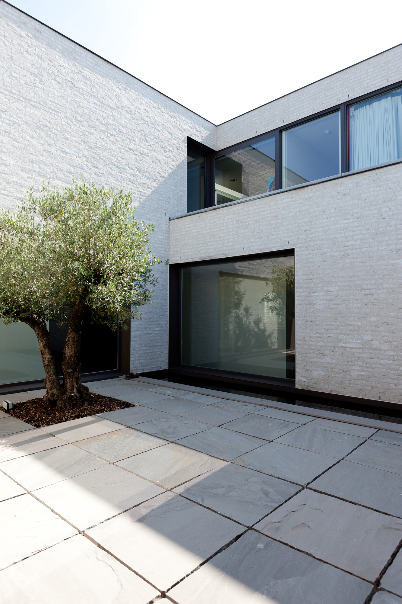 Gallery of Courtyard House VW / Areal Architecten - 7