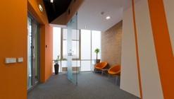 Yandex Moscow Office / za bor architects