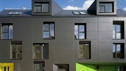 Welingergasse / Mladen Jadric Architects