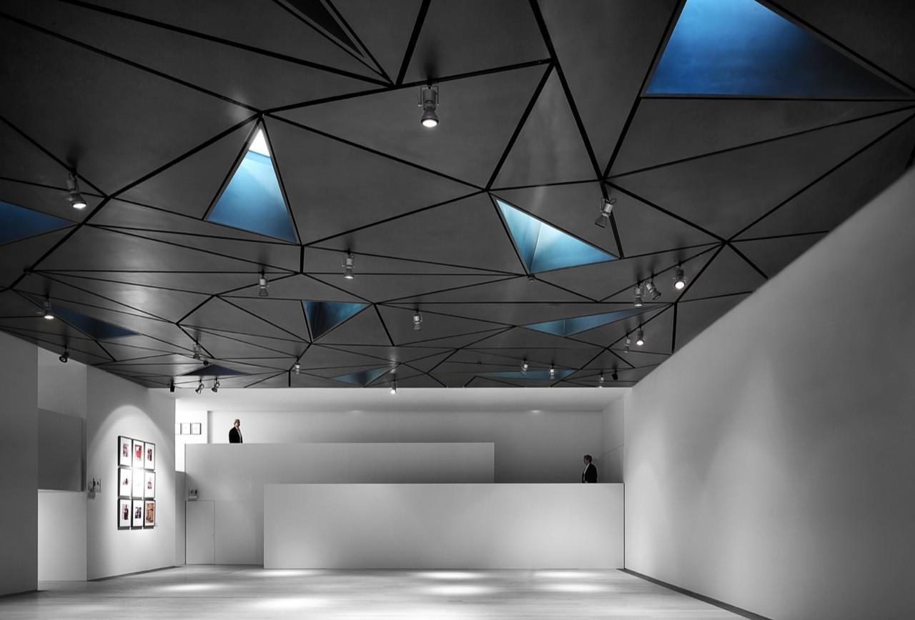 ABC Museum, Illustration and Design Center, Jess Granada