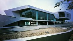 Honda Big Wing / VaSLab Architecture