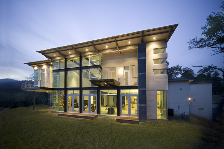 41 House / Fuse Architecture, © Interface Visual