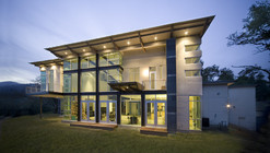 41 House / Fuse Architecture