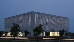 Kanazawa Umimirai Library / Coelacanth K&H Architects