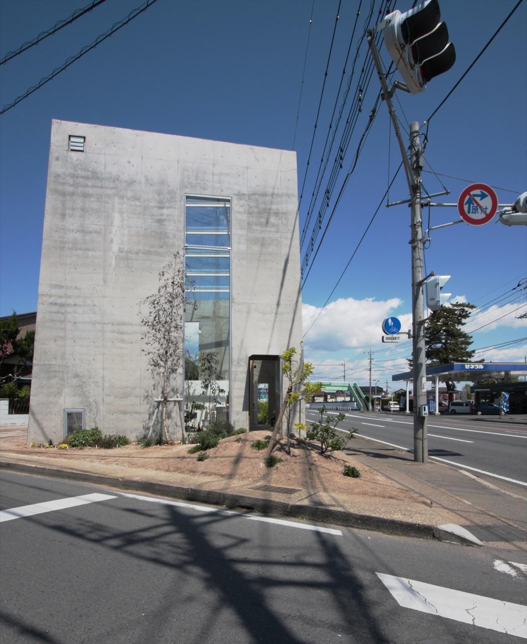 Atelier Tenjinyama / Ikimono Architects, Courtesy of Takashi Fujino / Ikimono Architects
