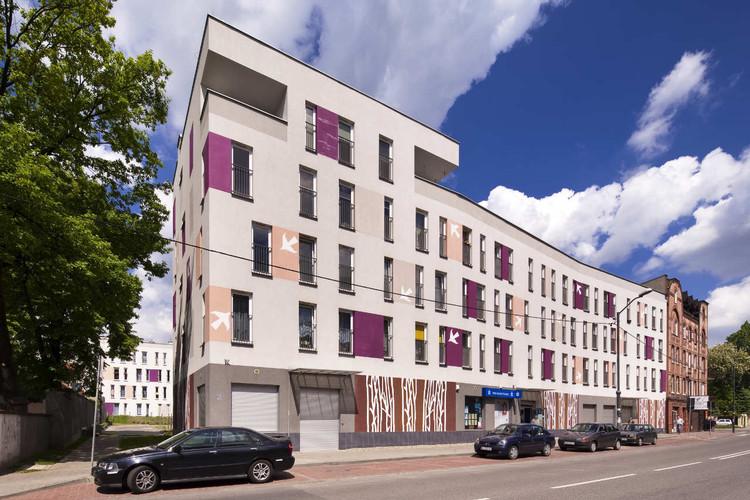 Debowa Housing Estate / Biuro Projektów Architektonicznych, © S.Polański