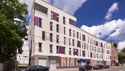 Debowa Housing Estate / Biuro Projektów Architektonicznych