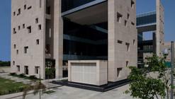 Office Hub in Gurgaon / Morphogenesis