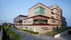 Corporate Office for India Glycols / Morphogenesis