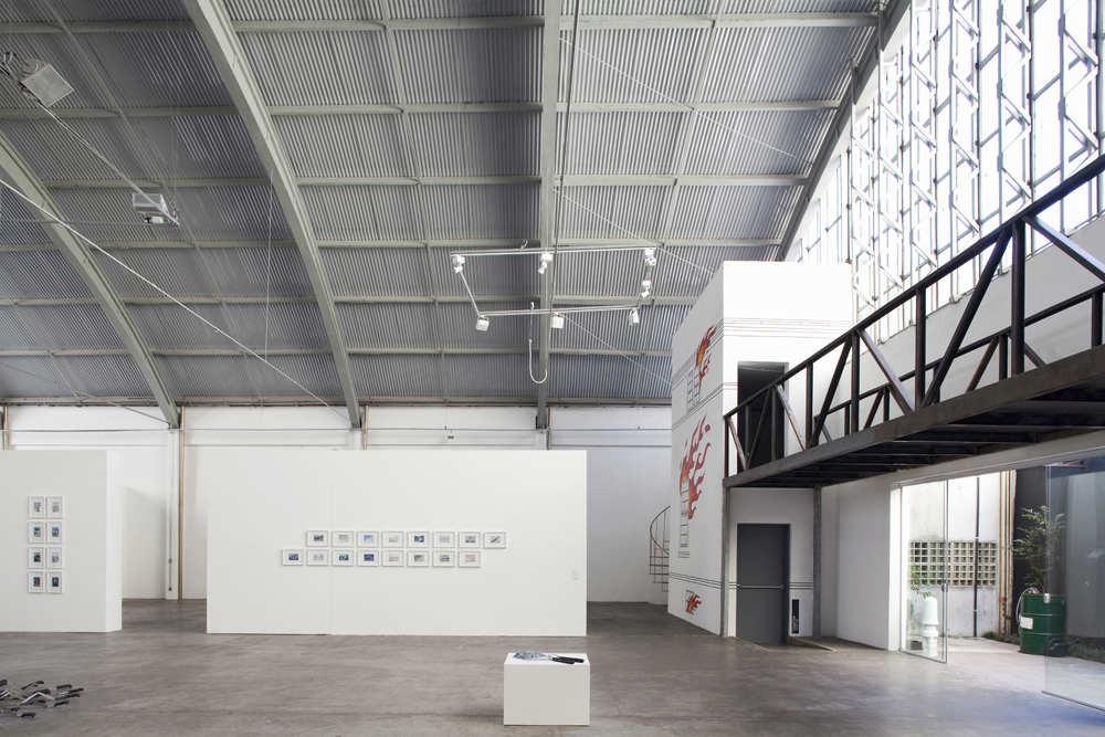The Baró Gallery / Sub Estudio, © Fran Parente