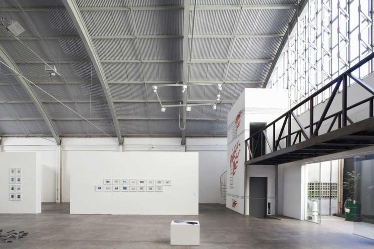 The Baró Gallery / Sub Estúdio, © Fran Parente