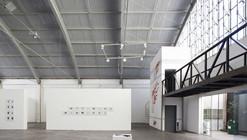 The Baró Gallery / Sub Estúdio