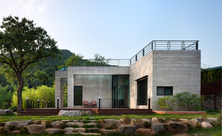 House of San-jo / studio_GAON, © Youngchae Park