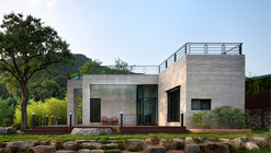 House of San-jo / studio_GAON