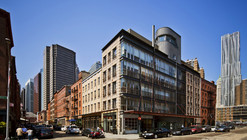 Historic Front Street / COOKFOX