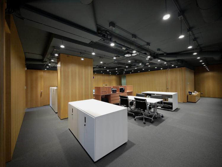 Led-LS Offices / Amunategui Valdes Architects, Cortesía Amunátegui Valdés Architects