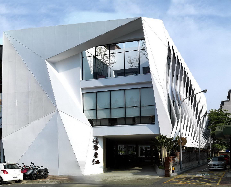 Hongzhu Housing Sales Center Lab Modus Archdaily