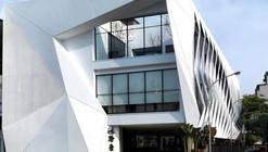 Hongzhu Housing Sales Center / Lab Modus