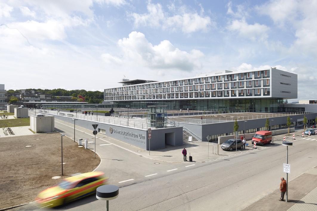 Architekten Ulm gallery of ulm surgical center ksp jürgen engel architekten 2